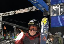 Alex Ferreira Wins Gold at X Games Aspen