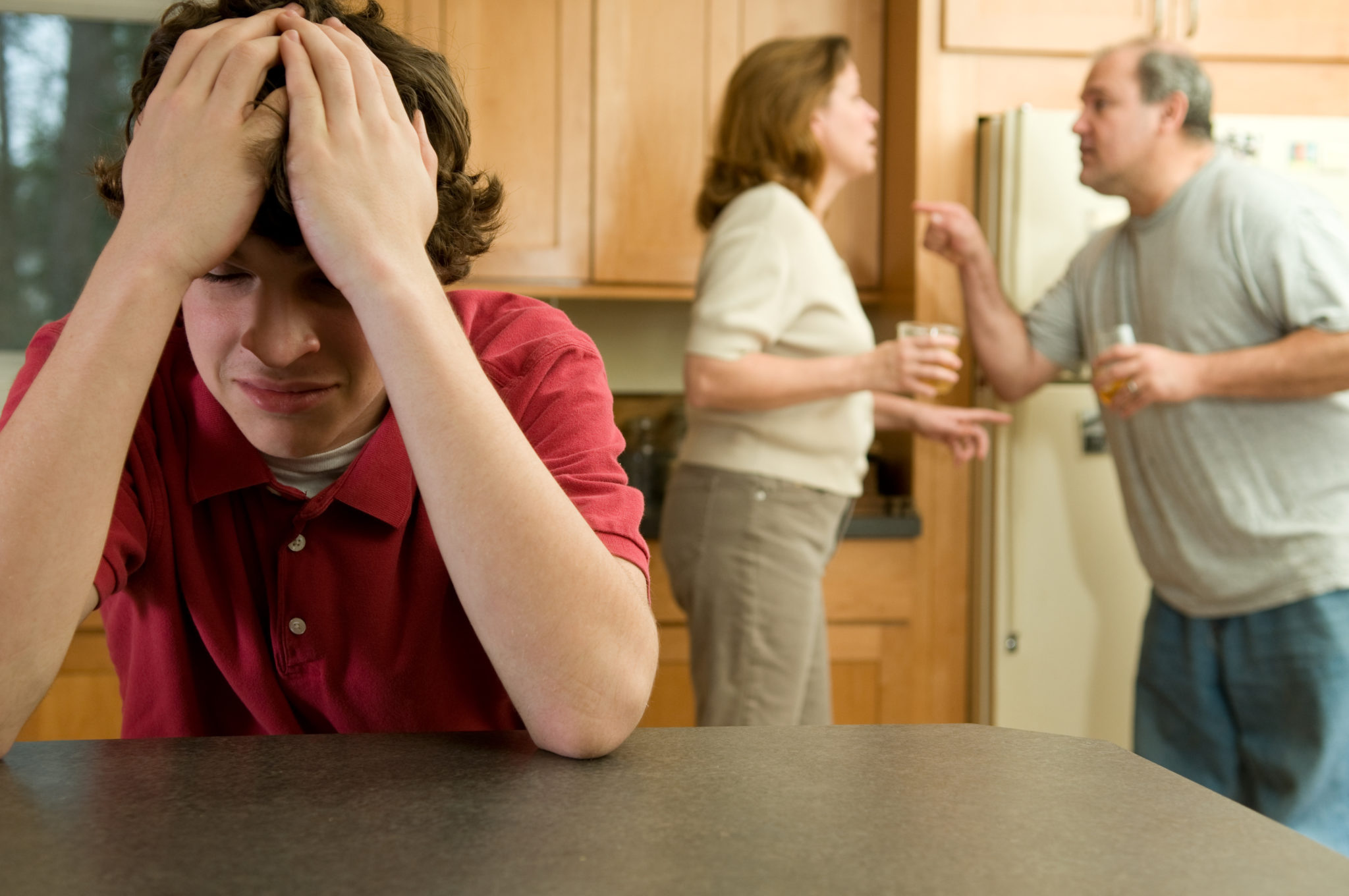 A Letter From A 15 Year Old About How Substance use and Addiction in Teens Affects the Family