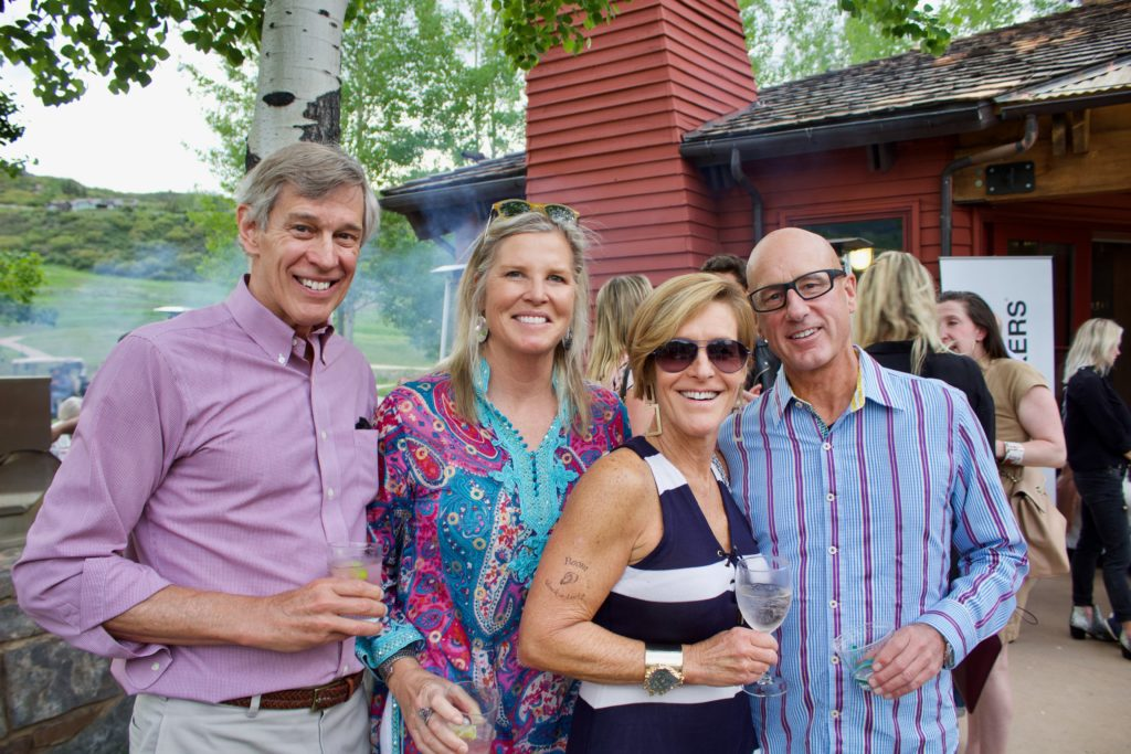 Food & Wine Classic in Aspen 2019