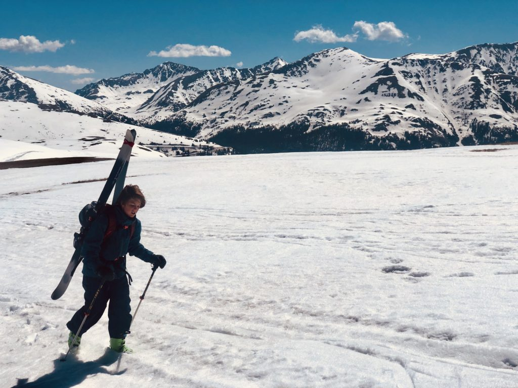 Teen Adventures and Activities in Aspen