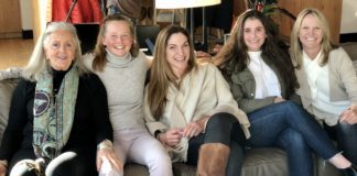 Strong Women Strong World: An Aspen Business Connect Online Event