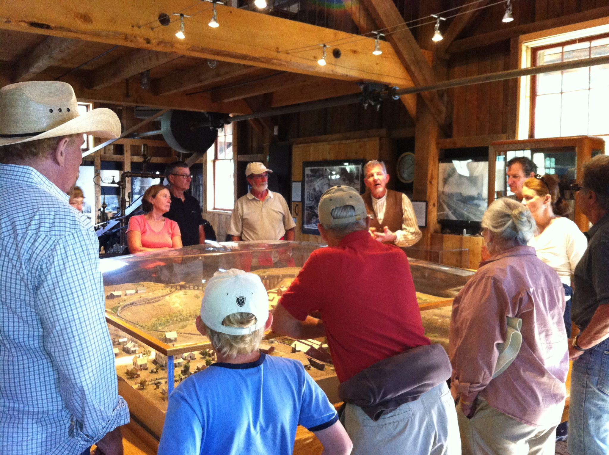 Water in the Age of Silver: Touring Aspen's