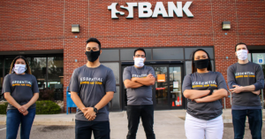 FirstBank Fights the Aftermath of COVID-19