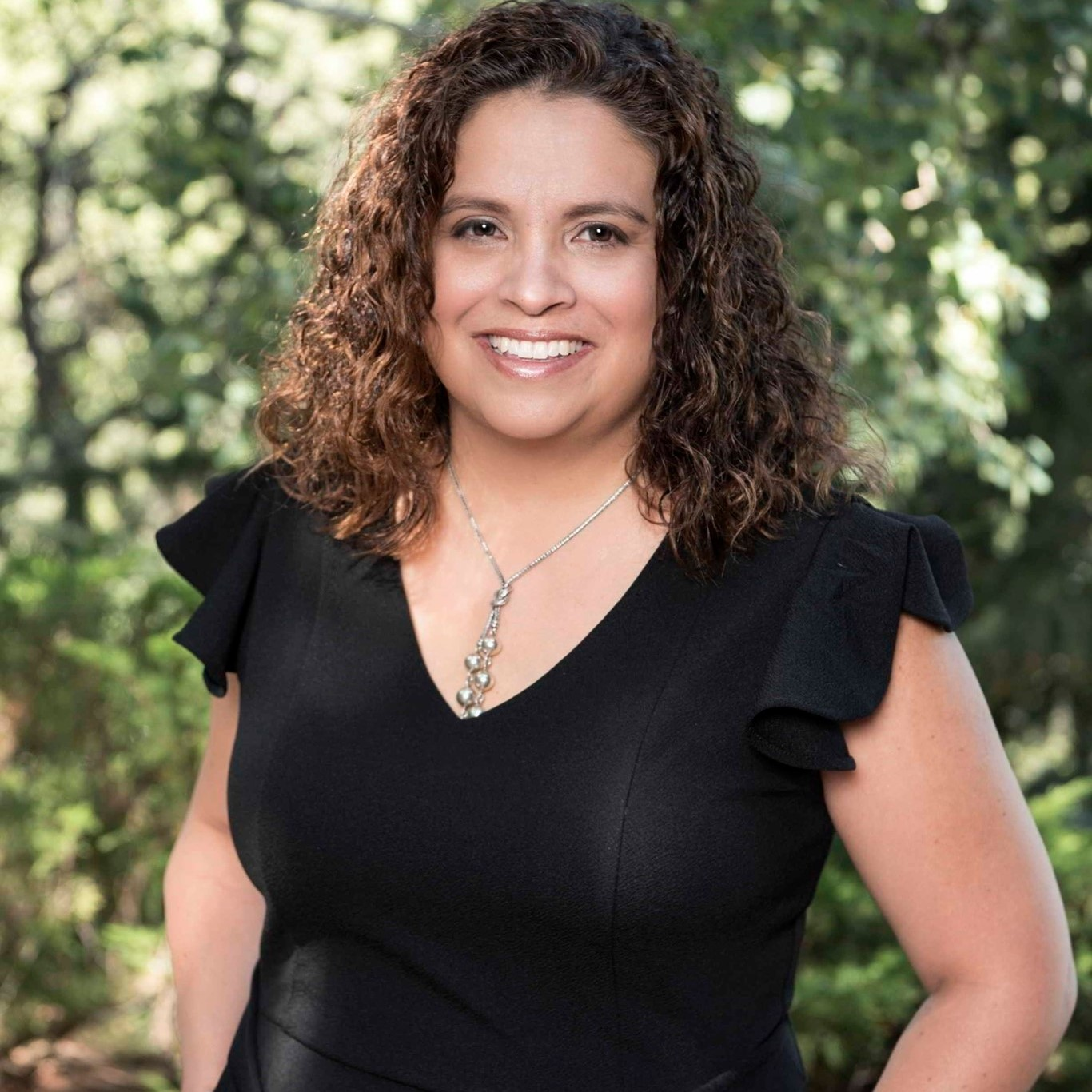 Giovanna Kennedy Aspen Business Connect