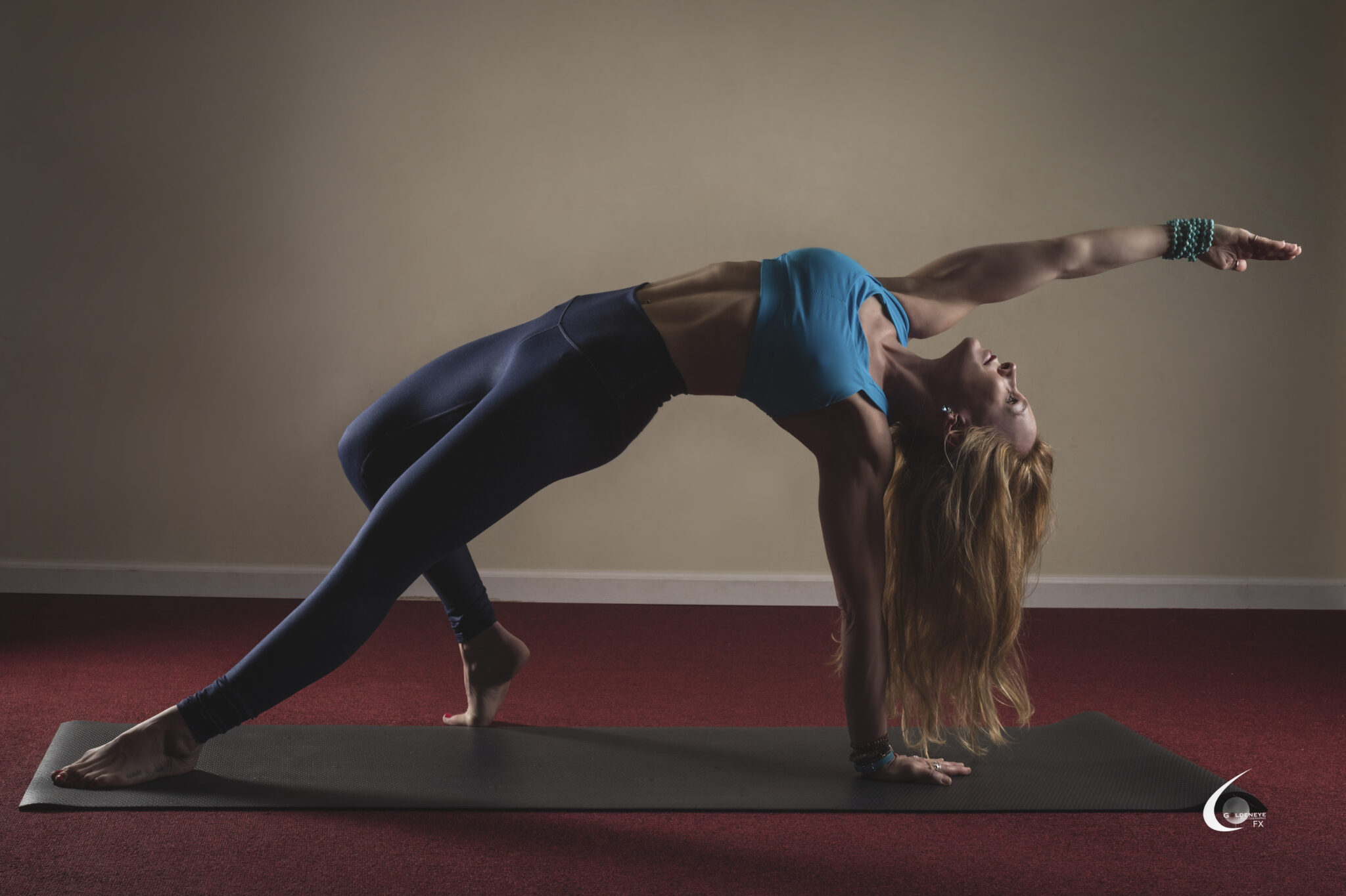 Dee Ann Special Private Yoga Instructor