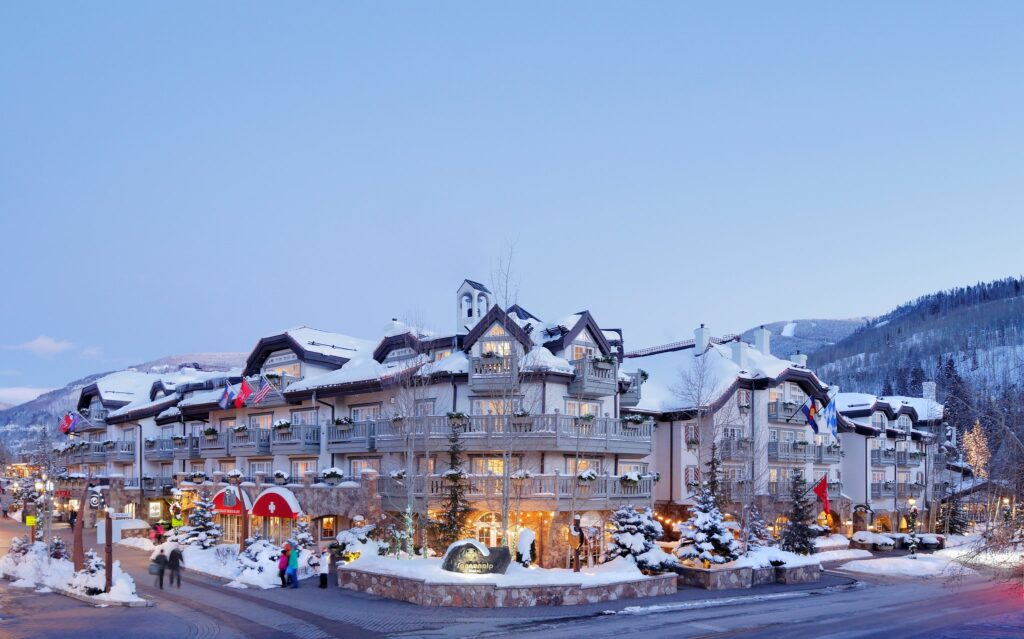Sonnenalp Vail: A Stay to Remember