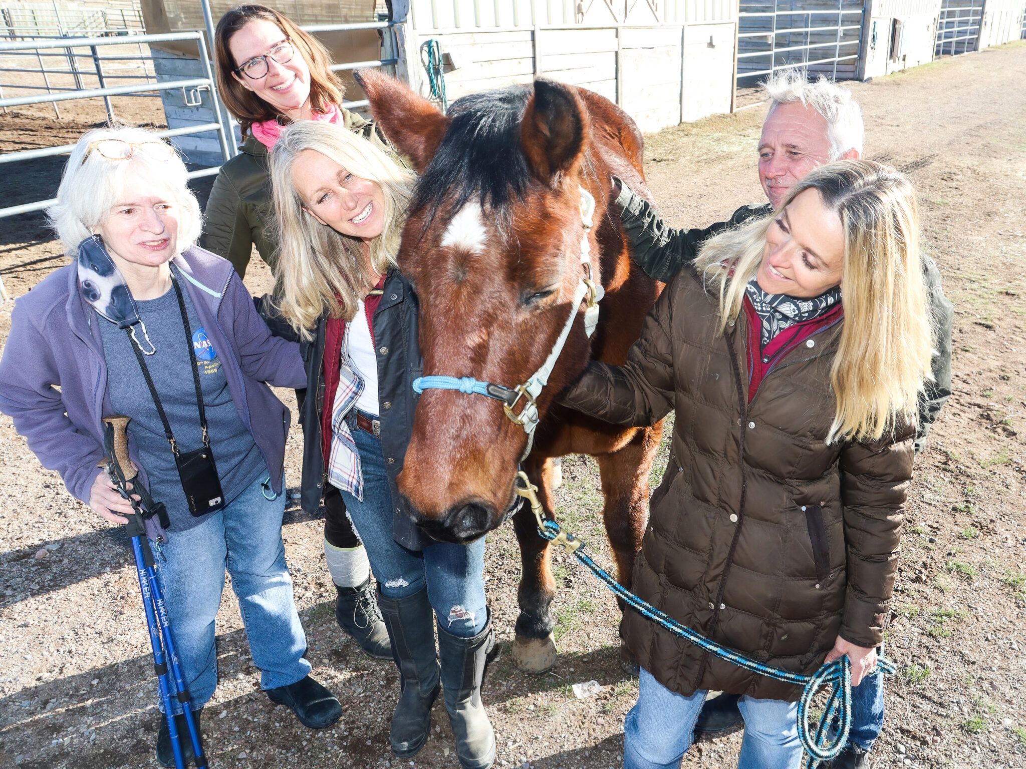 Horses and Healing — Aspen Business Connect Member Profiles By Austin Colbert