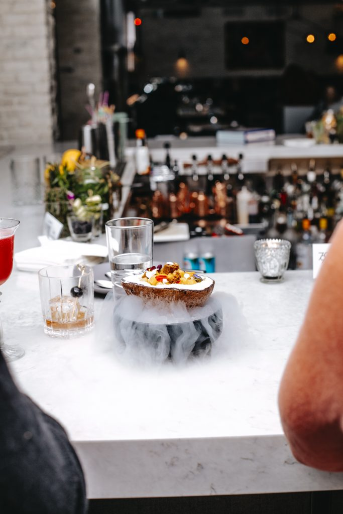 7908 Cocktails Aspen Real Life